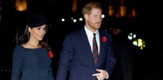 Meghan and Harry have taken on increasing roles in the Royal Family since their wedding Image REUTERS