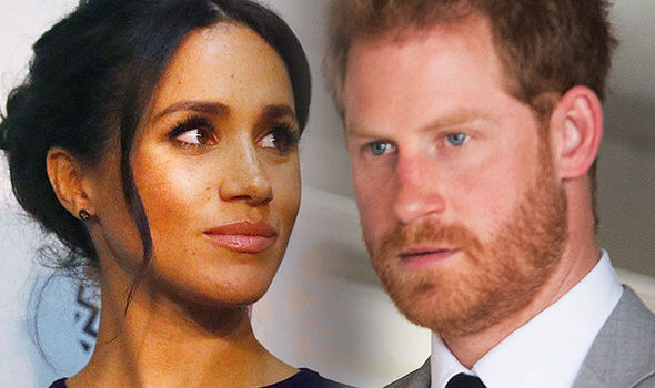 prince harry and meghan markle received some sad news dianalegacy latest update news images videos of british royal family dianalegacy