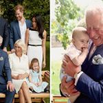 Playful Prince Charles Images are part of a set to mark His Royal Highnesss 70th birthday Image Chris Jackson Getty Images for Clarence House 1