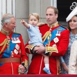 Prince Charles is said to adore the eight grandchildren he shares with Camilla Duchess of Cornwall Image Getty Images