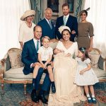 Prince Charles is sure to be eagerly awaiting the birth of his fourth grandchild by his sons when baby Sussex arrives in April Image Getty Images
