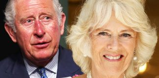 Prince Charles married Camilla in 2005 Image GETTY
