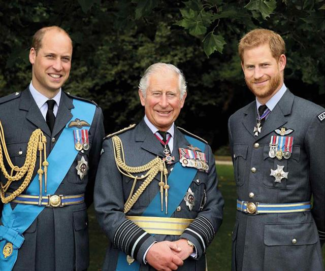 Why Prince Harry And Prince William Had A Falling Out Over