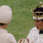 Prince Charles was formally invested as Prince of Wales in 1969 but may not be King for some time Image NETFLIX