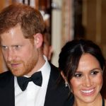 Prince Harry and Meghan will be moving out of their Kensington Palace home in 2019 Image GETTY