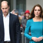 Prince Harry and Prince William feel it is time to go their own ways Image GETTY