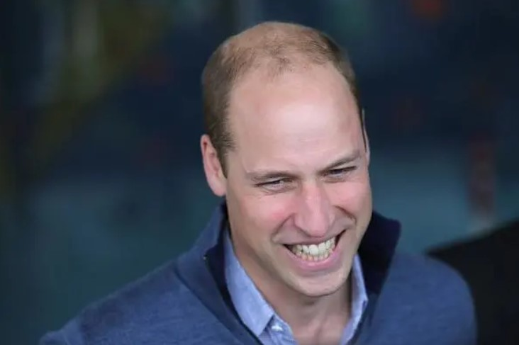 Prince William Photo C GETTY IMAGES