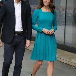 Prince William and Kate Duchess of Cambridge are to become Prince and Princess of Wales Image GETTY