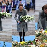 Prince William and Kate Middleton pay respect to Leicester City owner Vichai Srivaddhanaprabha Photo C GETTY IMAGES 03