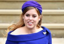 Princess Beatrice could become a stepmother if she weds her new boyfriend Image GETTY