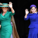 Princess Beatrice has reportedly introduced her new man to her mother Sarah Ferguson Image GETTY