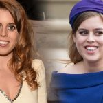Princess Beatrice is said to be dating a multi millionaire property developer Image GETTY