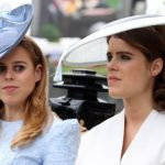 Princess Beatrice played a major role in her sisters wedding Image GETTY