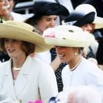 Princess Diana and Sarah Ferguson used to confide in one another in times of need Image GETTY