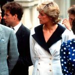 Princess Diana is said to have turned to the Queen for support Image Getty