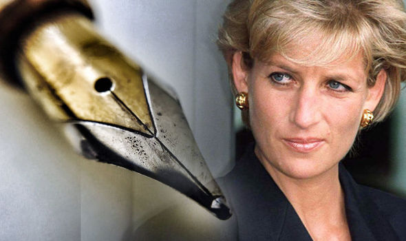 Princess Diana sympathised with a lady who wrote to her detailing her troubled marriage life Image GETTY