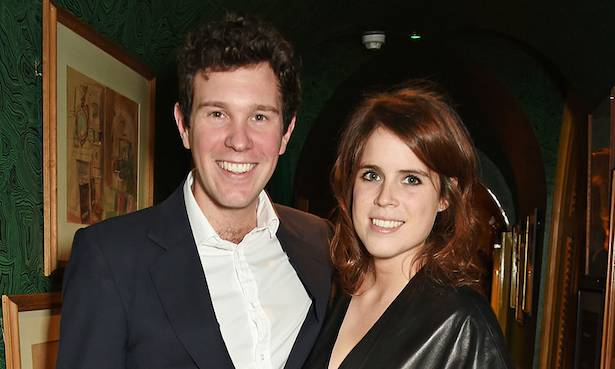 Princess Eugenie congratulated after making this very positive change Photo C GETTY IMAGES