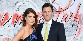 Princess Eugenie reveals exciting news following wedding to Jack Brooksbank Photo C GETTY