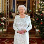 Queen Elizabeth II The Queen always spends Christmas at her Sandringham estate in Norfolk Image GETTY