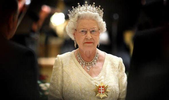 Queen Elizabeth IIs coronation took place on June 2 1953 Image GETTY