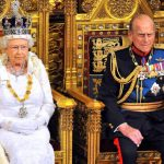 Queen Elizabeth II news The Imperial State Crown is said to be too heavy Image GETTY