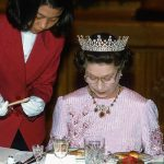Queen Elizabeth II news The monarch has dined in some of the worlds top restaurants Image GETTY