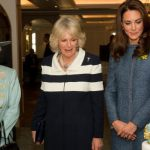 Queen Elizabeth II news The royals visited Fortnum and Mason for her Diamond jubilee Image GETTY