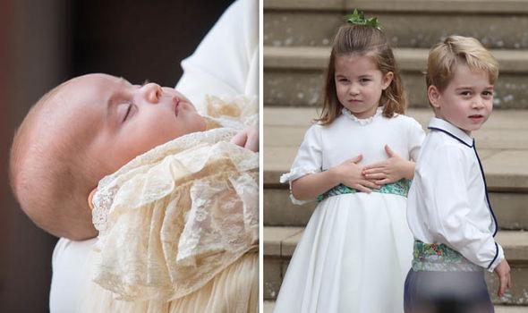 Queen Elizabeth grandchildren The Queen has 16 grand and great grandchildren Image GETTY