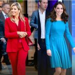 Royal Families Fashion This Week Photo C GETTY