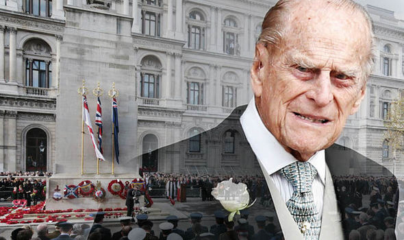 Royal news Prince Philip retired from official royal duties in 2017 Image GETTY