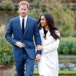 Royal news the Duke and Duchess of Sussex are reportedly looking at more space Image GETTY
