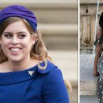 Royal shock Princess Beatrice's romance leaves mother of boyfriend's ex 'broken to bits Image GETTY INSTAGRAM