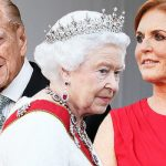 Sarah Duchess of York known as Fergie found herself at the centre of a royal scandal Image GETTY