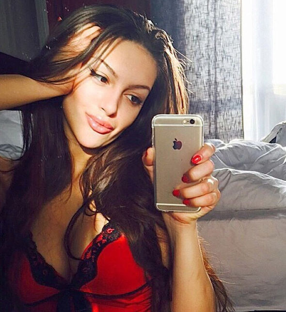 Doctor's daughter Oksana Voevodina was 22 in 2015 when she won the title of Miss Moscow Image east2west news