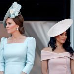 The Duchesses are said to be very different people Image GETTY