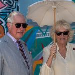 The Prince of Wales and the Duchess of Cornwall Image GETTY