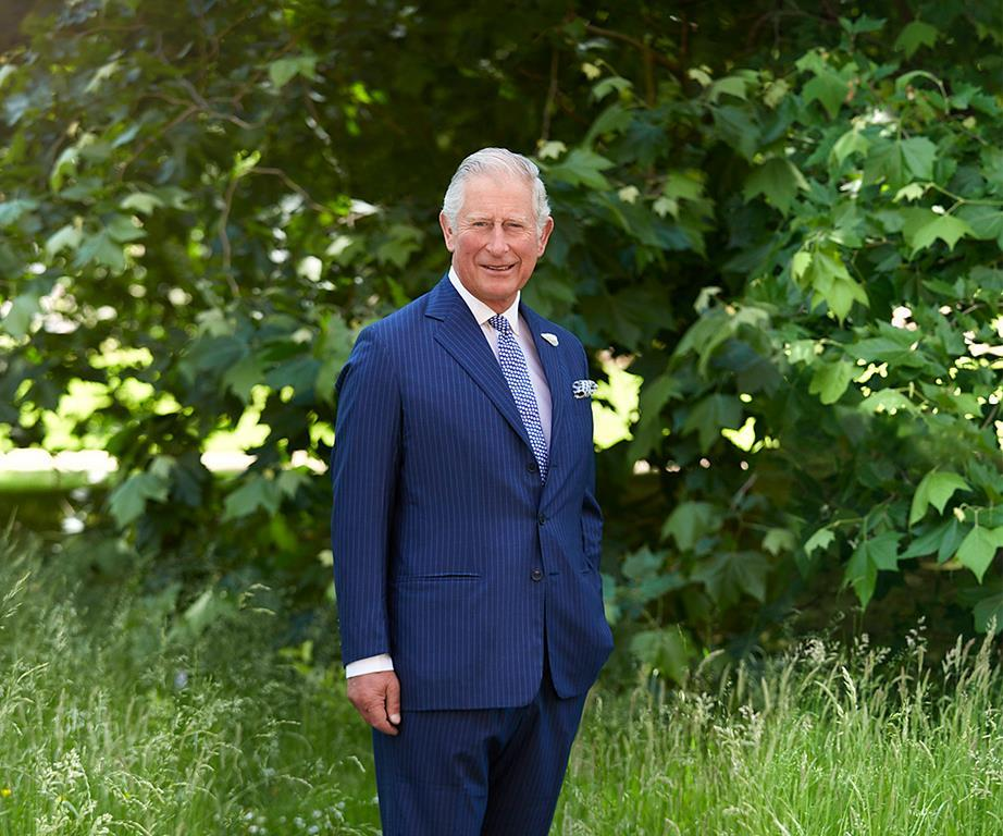 The Prince of Wales turns 70 on November 14 Image Getty Images