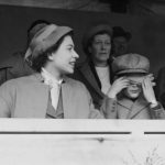 """The Queen """"knew that worries about his behaviour"""" would """"stretch her own taut nerves"""" Image Getty"""