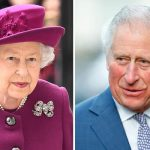 The Queen and Prince Charles are reportedly having weekly meetings Image GETTY