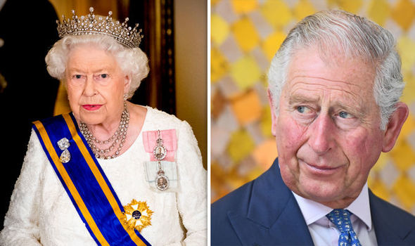The Queen believes Prince Charles will jeopardise the future of the monarchy Image Getty