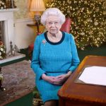 The Queen doesnt always do her speeches live Image GETTY