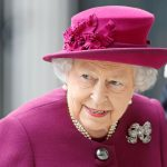 The Queen will historically spend the festive season with her family at Sandringham House Image GETTY