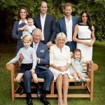The royal portrait Photo C GETTY