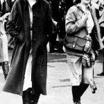 Throughout their courtship Diana was already suspicious of Camilla Image Getty