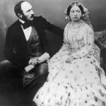 Victoria and Albert are the most popular royal names according to the research Image GETTY