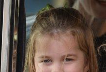 princess charlotte princess eugenie wedding z 1