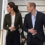 1 A royal aide said Prince William had been very keen to do something for the RAF community for some time
