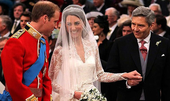 1 Kate Middleton and Prince William Image Getty