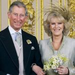 1 Prince Charles and Camilla the Duchess of Cornwall Image Getty