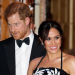 1 Prince Harry and Meghan Markle Image GETTY